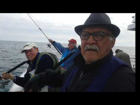 Primavera pescando su Khubsugul