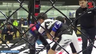 VI MMA Чемпионат Казахстана - 1 день ДС