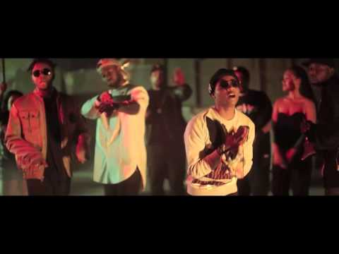 Lagos To Kampala Official Music Video   Runtown ft  Wizkid