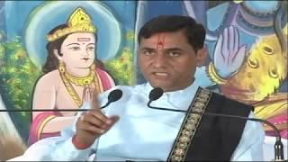 Ram katha | Day 9 Part 7 | Ramkrishna Shastri Ji