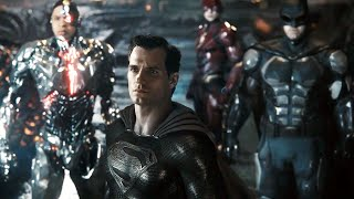 Justice League Superman Henry Cavill News Explained
