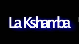 La Kshamba - Si Nos Quedara Poco Tiempo