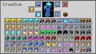 i secretly used creative mode in Minecraft UHC..