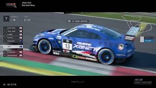 Gran Turismo™SPORT - Red Bull Ring Nissan GTR Gr3 (points race)