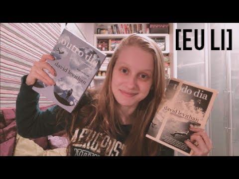 OUTRO DIA (E TODO DIA)   Livros e mais #49