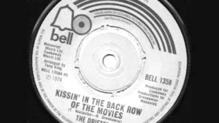 The Drifters - Kissin' In The Back Row Of The Movies (Legendado pt-br)