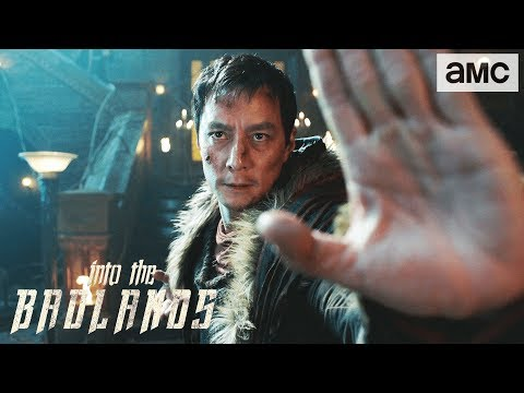 'Sunny vs Pilgrim' Talked About Scene Ep. 309 | Into the Badlands