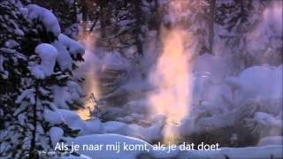 [NL] Snowman - 유키스 Soohyun