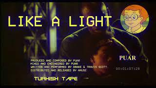 LIKE  A  LIGHT° 💡