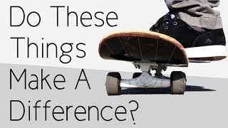 #1 Skateboard Beginner – What makes difference?