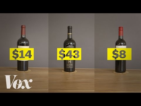 The Truth About Cheap and Expensive Wines