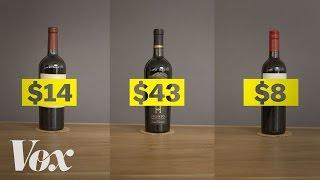 Die besten 100 Videos Ist teurer Wein wirklich besser?