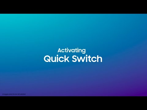 Quick Switch on Samsung Galaxy A51 and Galaxy A71: Most Innovative Privacy Feature on Any Smartphone Yet
