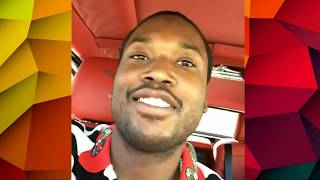 Meekmill VINNEST Compilation On Instagram