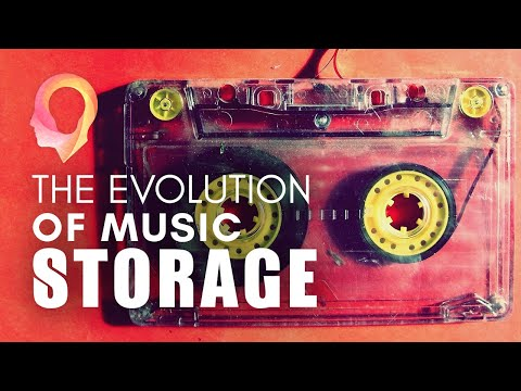 The Evolution Of Capturing Sound Part 1: The Age Of Analog