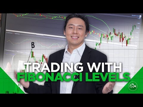 Trading with Fibonacci Levels - Trading Strategies by Adam Khoo