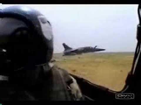 Piloci francuskich sił powietrznych