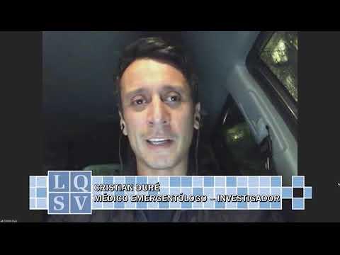 Lo que se viene - Programa periodístico semanal de Héctor Ruiz - Cablevideo (25-09-2020)