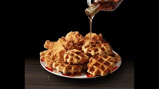 Kentucky Fried Chicken and Waffles Are Coming to KFC - 247 news