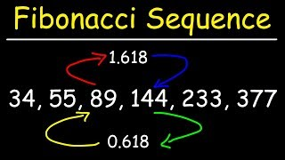 Mathematics - Fibonacci Sequence and the Golden Ratio