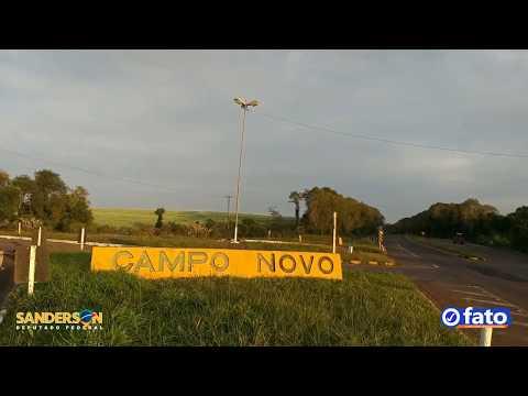 Campo Novo/RS