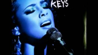 alicia keys - intro.prayer - unrealized tape 02
