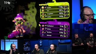Splatoon 2 Testfire: 03/24/2017
