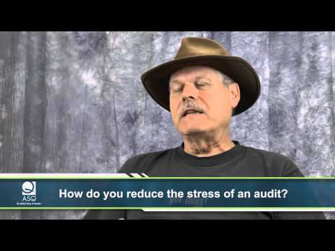 The How And Why Of Auditing