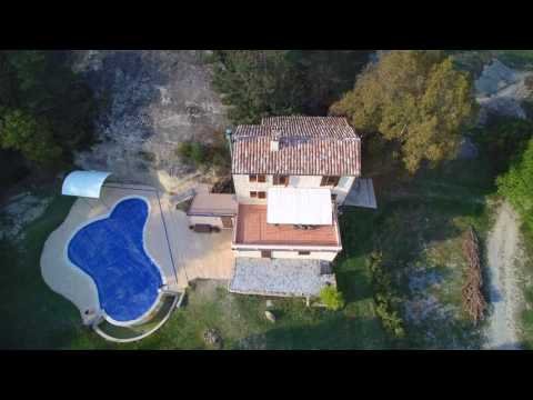 Landhuis Romantic-Louveteaux-en-Provence