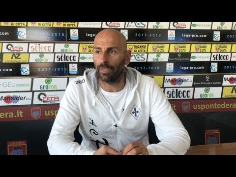 Preview video Ac Prato - Ss Monza 2-3 Interviste post partita