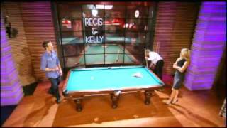 Live with Regis and Kelly (06.09.09)