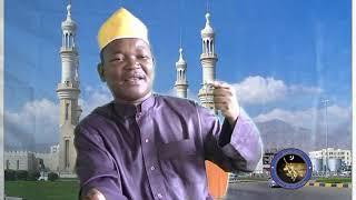 USTADH SHAFII SHOMARI YESU HAKUSURUBIWA PATR 1 0716747459 SALUM MUZANGO
