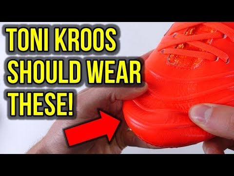 THE BEST ADIDAS BOOTS THAT PROS DON'T WEAR!