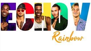Echo V – Rainbow