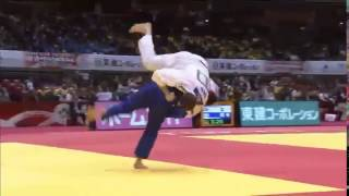 Iddir Judo Vine #3