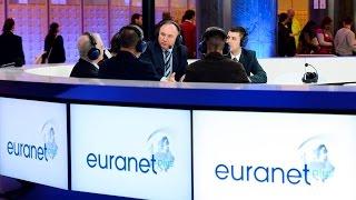 Euranet: Citizens' Corner debate on EU citizens' rights