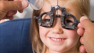 ¿Qué ocurre si no se corrige la miopía en los niños?