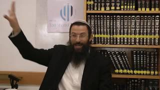 איסור והיתר סימן סט סע' יא-טו הרב אריאל אלקובי שליט''א