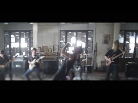 Caligula's Horse - Vanishing Rites OFFICIAL HD online metal music video by CALIGULA'S HORSE