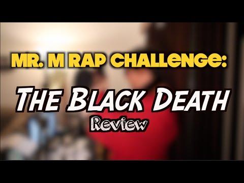 Video The Black Death Rap Song