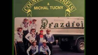 Michal Tučný a Country Minstrels – Švédsko, 1986