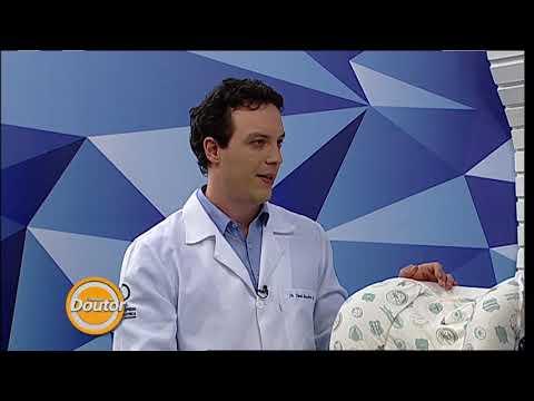 Entrevista para a RIT TV sobre Mitos do Desenvolvimento Ortopédico da Criança