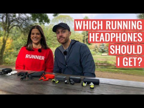 The BEST Running Headphones in 2019   Feat. Jaybird, Beats, AfterShokz & Apple Airpods