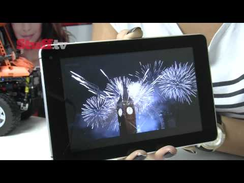 Huawei MediaPad video review