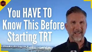 5 Things To Know Before Starting Testosterone Replacement Therapy (TRT)