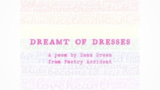 Dreamt of Dresses