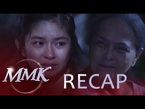 Maalaala Mo Kaya Recap: 'Sementeryo'