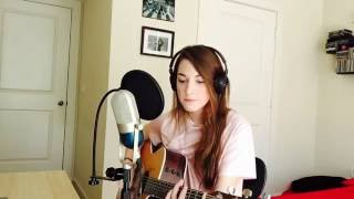Aerosmith - Cryin' (acoustic cover)