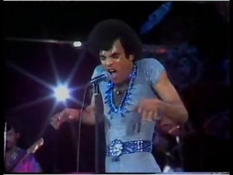 Boney M.  - Gloria, can You Waddle (Concert 1977, ''Love for Sale'')