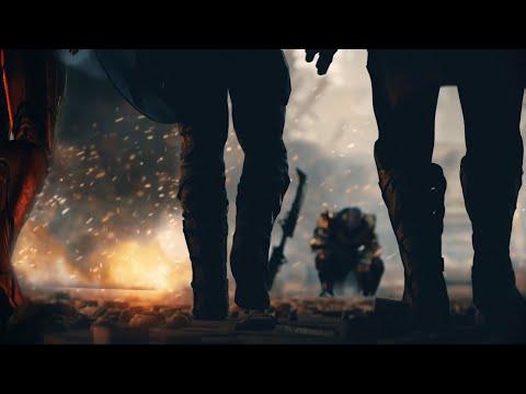 THANOS vs. IRON MAN, THOR & CAPTAIN AMERICA | Avengers: ENDGAME (Alternate Fight) - Sneak Peek